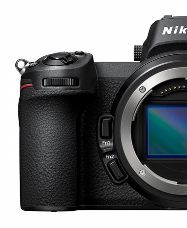 Nikon introduces the Z6 and Z7 mirrorless cameras