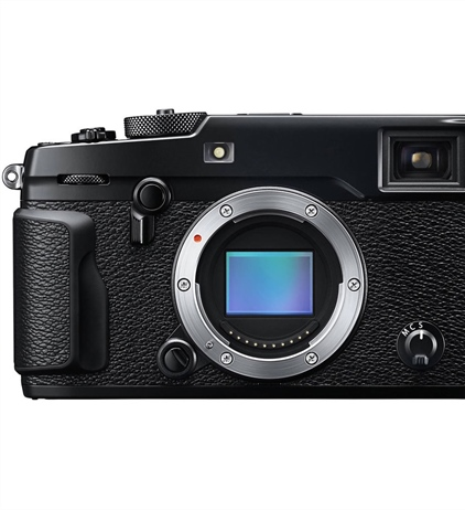 Fujifilm to launch the X-PRO3 in 2019
