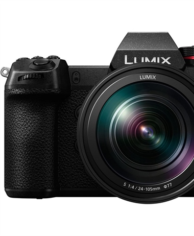 PhotographyBlog reviews the Panasonic S1
