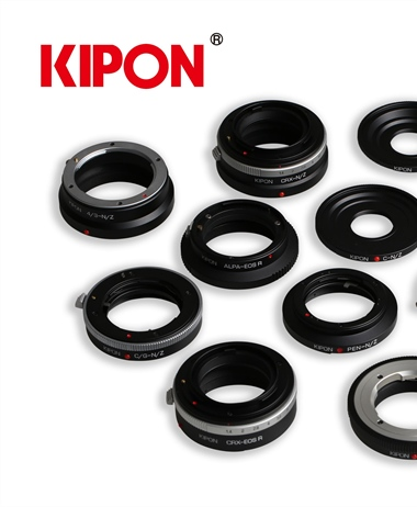 Kipon announces two macro adapters for the Canon R and the Nikon Z mount