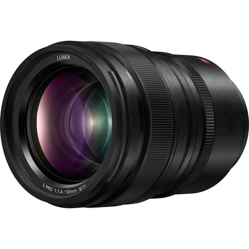 PhotographyBlog review of the Panasonic S 50mm F1.4