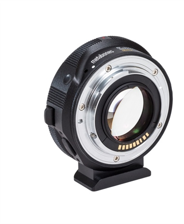 Metabones announces the EF to EF-M speedbooster