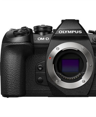 Firmware upgrade brings features from Olympus's E-M1X to the E-M1 Mark II