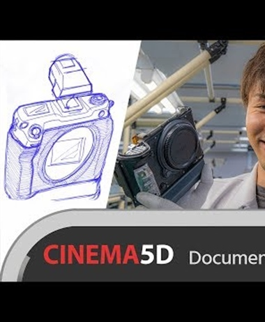 Behind the scenes, the making of the Fujifilm GFX 100 - Part II