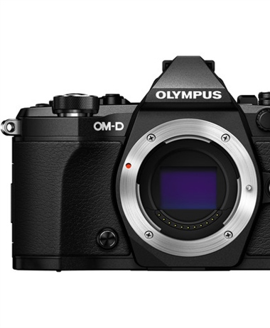 Olympus to announce the E-M5 Mark III in August or September