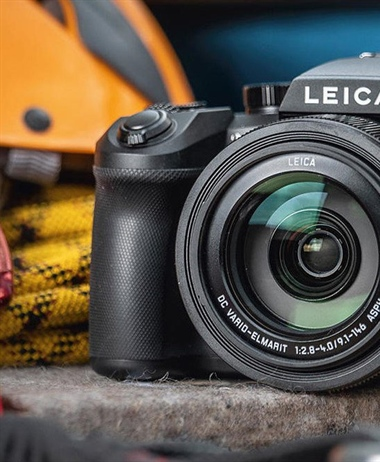 First leaked images of the new Leica V-LUX5