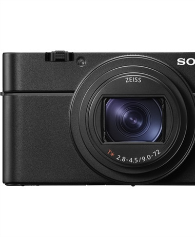 Sony RX100 VII announcement soon