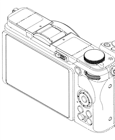 Nikon patents an APS-C version of the Z-mount camera