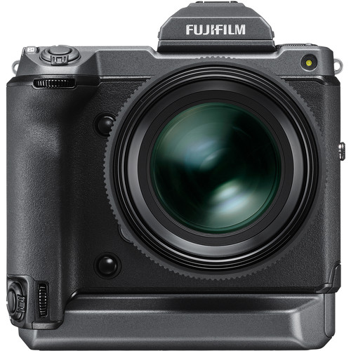 Fujifilm GFX 100 Review