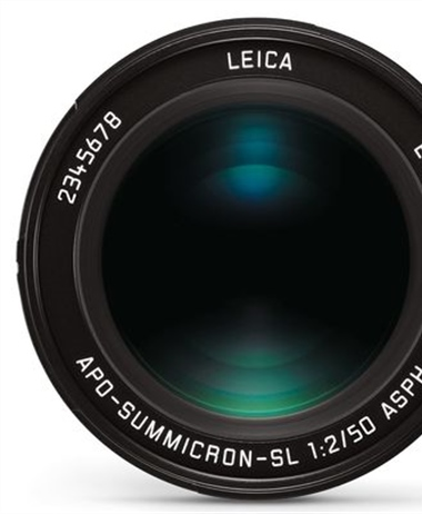 Store leaks the specifications of the upcoming Leica Apo-Summicron-SL...