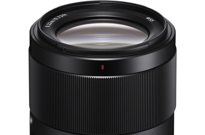 Sony FE 35mm F1.8 Review