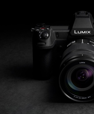 Preorder the new Panasonic S1H and the new 24-70mm F2.8 and 25mm 1.4 II