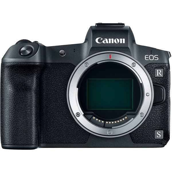 80MP EOS R to come first half of 2020?