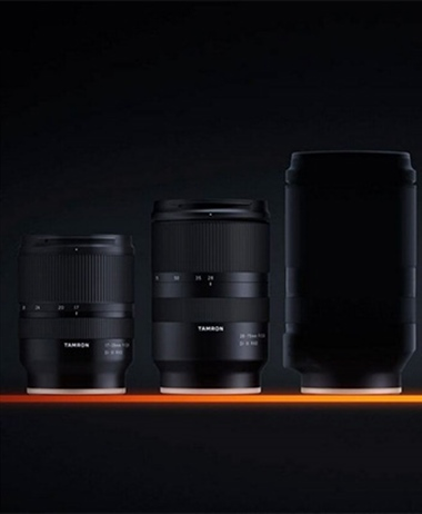 Tamron will announce a 70-180mm F2.8 FE in October