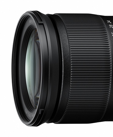 Nikon releases the Z mount system with three new lenses