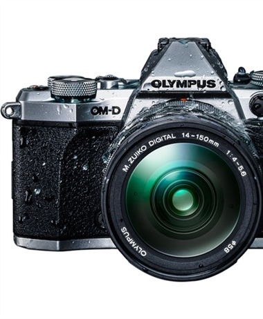 Olympus releasing a E-M5 Mark III in October