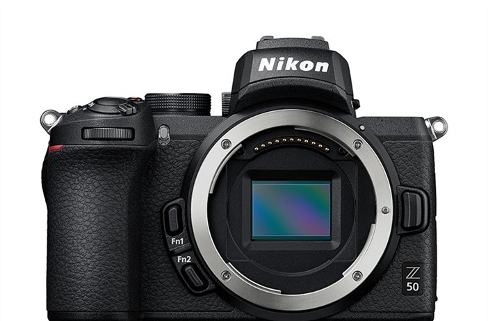 Full images of the upcoming Nikon Z50 and lenses