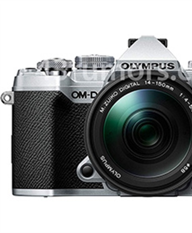 Olympus E-M5 Mark III detailed specifications leaked