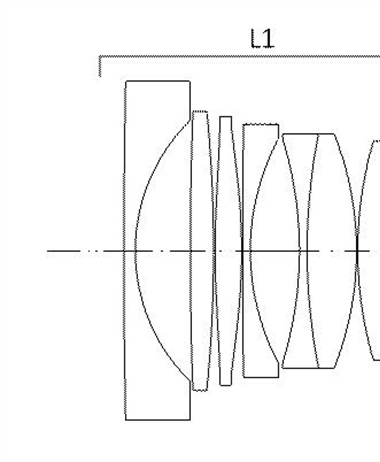 Sigma patent application for 24, 35 and 40mm primes for the L-mount