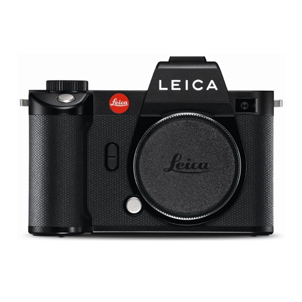 Images of the upcoming Leica SL2 have leaked