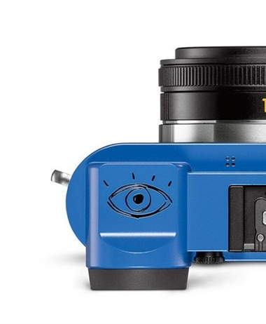 Leica to announce a Paul Smith Edition of the Leica CL