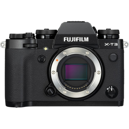 Fujifilm registers two new cameras for certification and extends a third