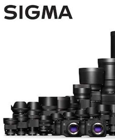 Sigma press conference on February 27