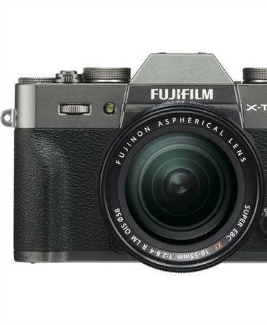 Fujifilm releases firmware update for X-T30, X-T3