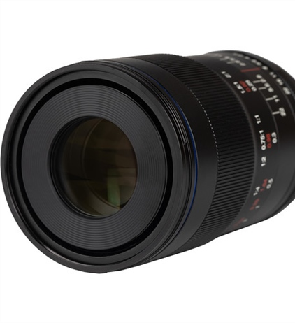 Venus Laowa 100mm Ultra Macro APO Lens available for Canon RF and Nikon Z