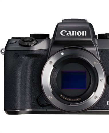 Rumor: Canon to announce a high-end EOS-M?