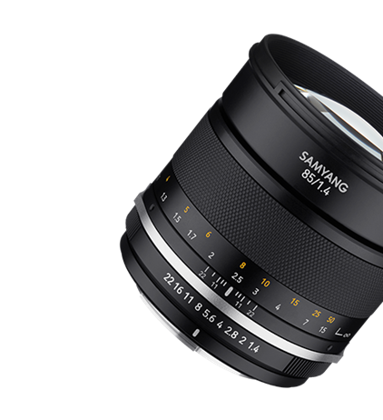 Samyang officially announces the 85mm F1.4 Mark II and the 14mm F2.8...