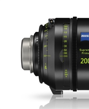 Zeiss to announce three new CINI Primes