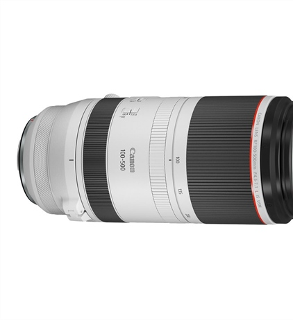 Canon's RF mount lens roadmap for 2020 leaks
