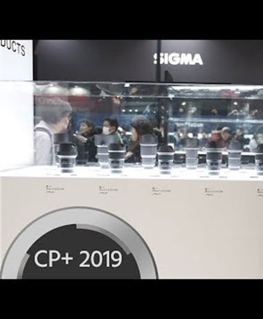 Sigma Interview: Newly designed L lenses coming in 2019